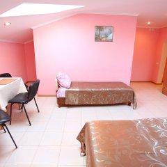Гостевой Дом Светлана Люкс с различными типами кроватей фото 6