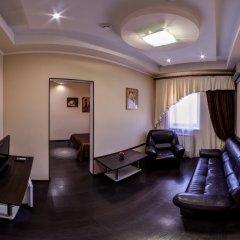 Гостиница Ла Мезон комната для гостей фото 2
