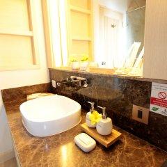 Курортный отель Crystal Wild Panwa Phuket 4* Номер категории Премиум с различными типами кроватей фото 10