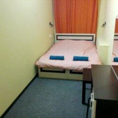 Гостевой Дом Kolomenskaya Номер Эконом с разными типами кроватей (общая ванная комната) фото 2