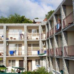 Гостиница Гостиничный комплекс Виамонд в Сочи отзывы, цены и фото номеров - забронировать гостиницу Гостиничный комплекс Виамонд онлайн вид на фасад фото 3