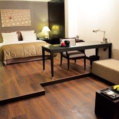 Quentin Boutique Hotel 4* Полулюкс с различными типами кроватей