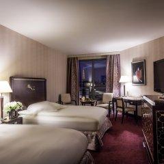 L'Hotel du Collectionneur Arc de Triomphe 5* Представительский номер разные типы кроватей фото 5