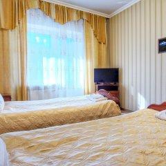 Гостиница Олимп Стандартный номер с разными типами кроватей фото 10