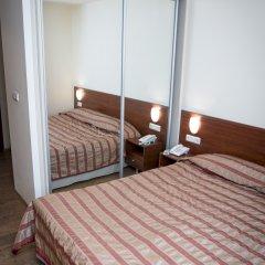 Гостиница Park Resort Aghveran комната для гостей
