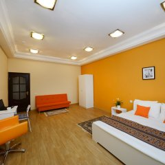 Apelsin Na Sretenskom Bulvare Mini Hotel комната для гостей фото 10