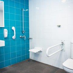 Отель Rocket Hostels Gracia ванная