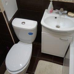 Апартаменты на Преображенской площади ванная фото 4