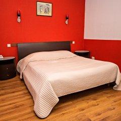 Гостиница Арагон 3* Улучшенный люкс с различными типами кроватей фото 4