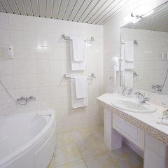 Гостиница Евроотель Ставрополь 4* Люкс Премиум с разными типами кроватей фото 11
