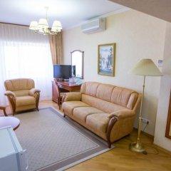 Гостиница Интурист комната для гостей фото 8