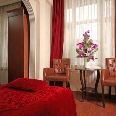 Asitane Life Hotel 3* Стандартный номер с различными типами кроватей фото 5