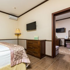 Гостиница Alean Family Resort & SPA Doville 5* Улучшенный люкс с разными типами кроватей фото 2