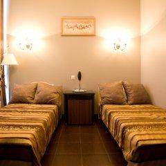 Мини-Отель Амстердам Стандартный номер разные типы кроватей фото 3