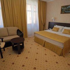 Гостиница Урал Тау 3* Номер Бизнес с различными типами кроватей фото 2