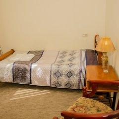 Гостевой Дом K&T Стандартный номер с разными типами кроватей фото 4
