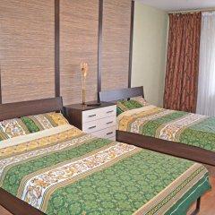 Апартаменты у Аквапарка Люкс с разными типами кроватей фото 30