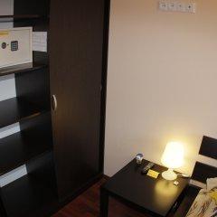 Мини-отель Мансарда Номер Комфорт с разными типами кроватей фото 8