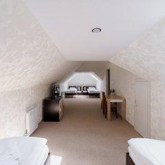 Гостиница Balmont 2* Стандартный номер с различными типами кроватей фото 5