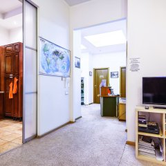 Capsule Hostel In Moscow развлечения фото 2