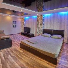 Гостиница Абажур на Карельцева в Кургане отзывы, цены и фото номеров - забронировать гостиницу Абажур на Карельцева онлайн Курган комната для гостей