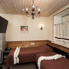 Гостиница 3 Гнома 3* Стандартный номер с различными типами кроватей фото 5