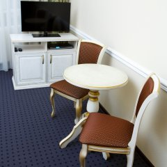 Отель Екатеринодар 3* Стандартный номер фото 3