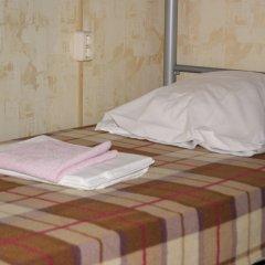 Хостел Благовест на Тульской Кровать в мужском общем номере двухъярусные кровати фото 4