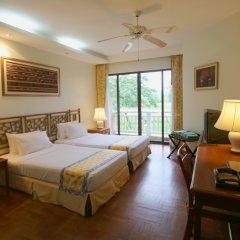 Отель Best Western Allamanda Laguna Phuket комната для гостей фото 11