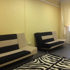 Hotel na Ligovskom 2* Номер с общей ванной комнатой с различными типами кроватей (общая ванная комната) фото 11