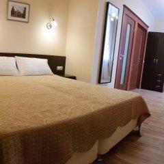 Гостевой Дом Аист Номер Комфорт разные типы кроватей фото 2