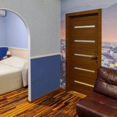 Гостиница Арагон 3* Полулюкс с различными типами кроватей фото 8