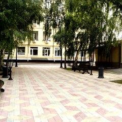 Гостиница Богемия на Вавилова фото 7