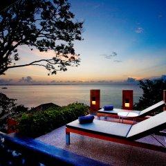 Sri Panwa Phuket Luxury Pool Villa Hotel 5* Вилла с различными типами кроватей фото 54