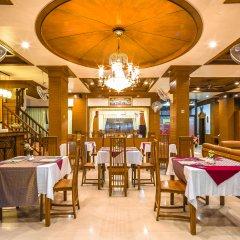 Отель Azhotel Patong питание фото 8