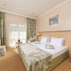 Гостиница Alean Family Resort & SPA Doville 5* Улучшенный номер с разными типами кроватей фото 3