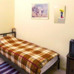 Hostel Yuriy Dolgorukiy Номер с общей ванной комнатой с различными типами кроватей (общая ванная комната) фото 3