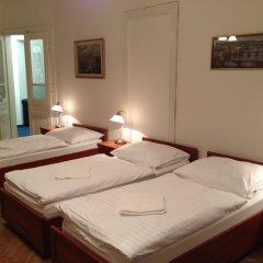Отель Kaprova Чехия, Прага - отзывы, цены и фото номеров - забронировать отель Kaprova онлайн комната для гостей фото 2