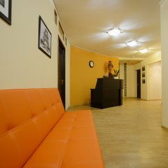 Apelsin Na Sretenskom Bulvare Mini Hotel интерьер отеля фото 3