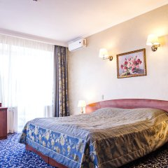 Гостиничный комплекс Сосновый бор Номер Комфорт с различными типами кроватей фото 5