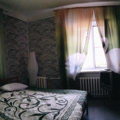 Mini-Hotel Leningradskiy 28 Стандартный семейный номер с двуспальной кроватью (общая ванная комната) фото 3