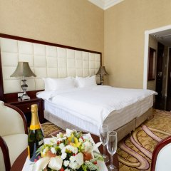 Гостиница Akyan Saint Petersburg 4* Номер категории Эконом с различными типами кроватей