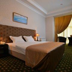 Gloria Hotel 4* Стандартный номер с различными типами кроватей фото 2