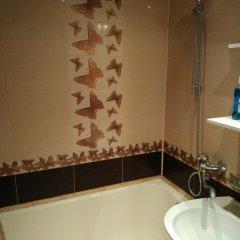 Гостиница на Щукинской в Москве отзывы, цены и фото номеров - забронировать гостиницу на Щукинской онлайн Москва ванная фото 3