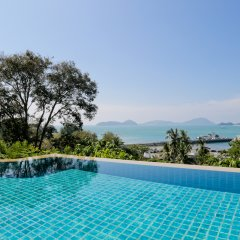 Sri Panwa Phuket Luxury Pool Villa Hotel 5* Люкс с различными типами кроватей фото 40