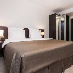 Отель Силуэт 3* Номер Делюкс фото 5