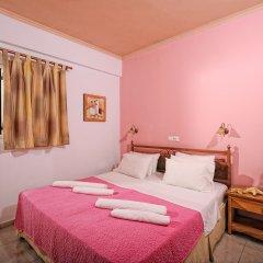 Notos Heights Hotel & Suites 4* Люкс с различными типами кроватей фото 4