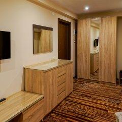 Гостиница Арагон 3* Номер Комфорт с двуспальной кроватью фото 7