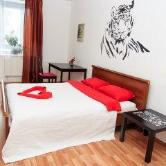 Мини-Отель Инь-Янь в ЖК Москва Стандартный номер с различными типами кроватей фото 5