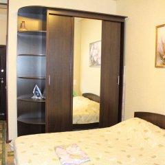 Гостиница Светлана Апартаменты с различными типами кроватей фото 16